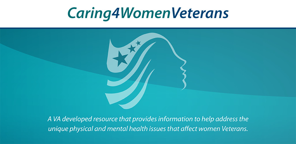 Mobile Apps - Women Veterans Health Care