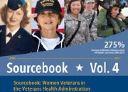 Sourcebook Volume 4: Women Veterans in the Veteran