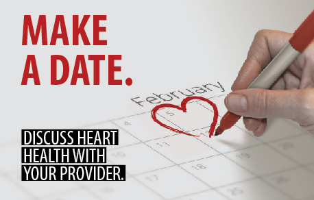 Thumbnail of Healthy Awareness Poster: Heart Disease 2015