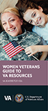 Women Veteran Resource