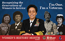 Women's History Month 2016