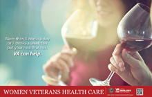 Thumbnail of Healthy Awareness Poster: Alcohol Awareness
