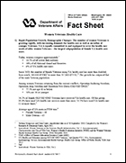 WV Fact Sheet