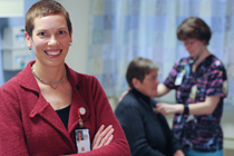 thumbnail image of Dr. Erin Krebs, Minneapolis VA Women's Health Medical Director