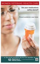 Thumbnail of Safety Awareness medication Safety Poster