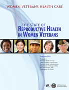 Thumbnail cover of State of Reproductive Health 2014